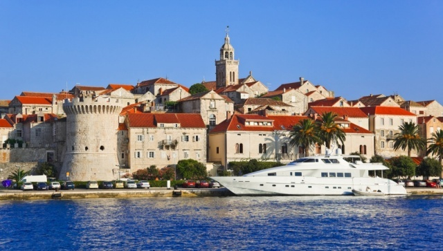 K220 - Cruise & Croatia with Venice